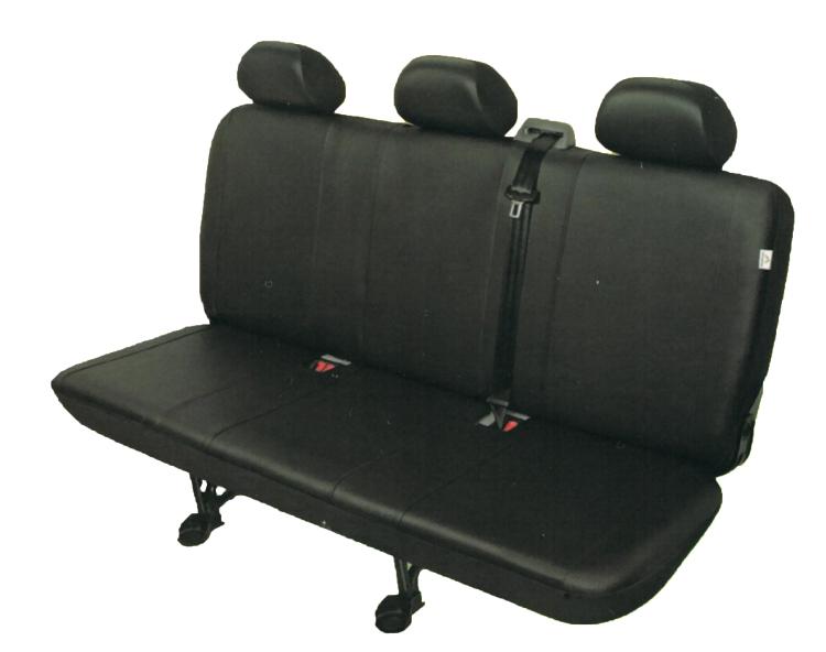 mercedes vito sitzbez ge sitzschoner set kunstleder 9. Black Bedroom Furniture Sets. Home Design Ideas