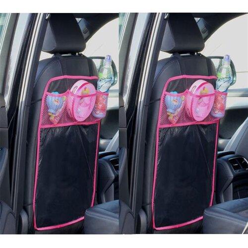 KFZ Rücksitztasche Spielzeugtasche Rückenlehnentasche Auto Tasche Organizer
