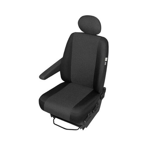 OPEL Movano Sitzbezüge Sitzschoner Fahrersitzbezug Doppelbank Sitzbankbezug