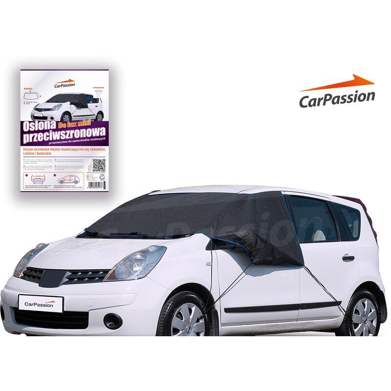 Dem Boswell Auto-Windschutzscheiben-Abdeckungs-Katzen-Universalautovorderfenster-Schatten f/ür EIS-Schnee-Frost-Sonne
