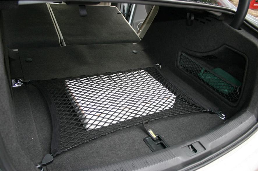 Gepäcknetz Kofferraum Netz