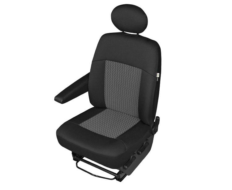 Fahrer-Beifahrer Sitzbezug